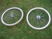 Fahrradfelgen, Rennradfelgen 28