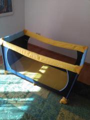 Faltbares Reise-Kinderbett (