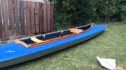 Faltboot RZ 85