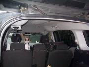 Familien Van -Mazda