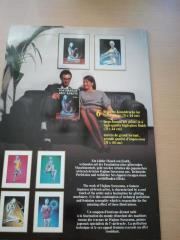 Fantasy Posterbook von