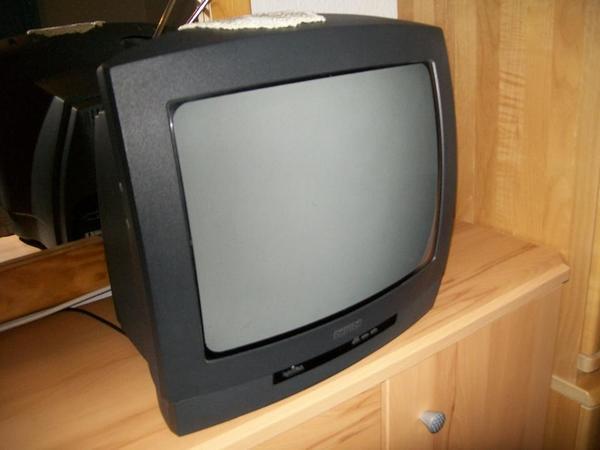 Farbfernsehgerät