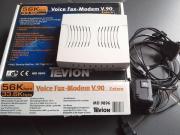 Fax-Modem V.