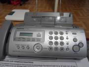 Faxgerät von Panasonic