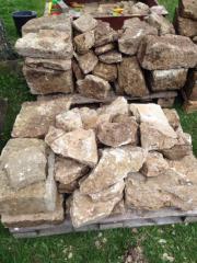 Feldsteine Bruchsteine Natursteine