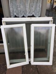Fenster in Kunststoff-