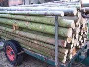 Feuerholz, Brennholz, Kaminholz,