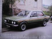 FIAT 132 A