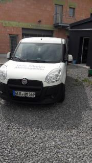 Fiat Doblo (Eingebaute