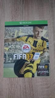 FIFA17 DLC Xbox