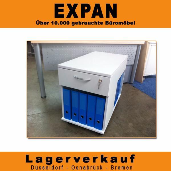 Filocon - der Aktencontainer, Rollcontainer, Büromöbel in Osnabrück ...