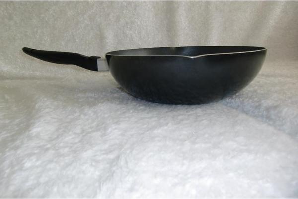 Firma Berndes 28 cm Wokpfanne