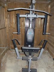 Fitnessstation Maxxus Fittnessgerät