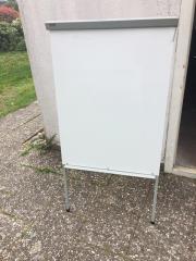 Flip-Chart Magnettafel