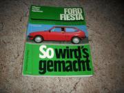Ford Fiesta So wird s