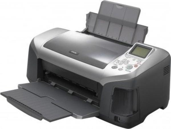 Fotodrucker Epson R » Tintenstrahldrucker
