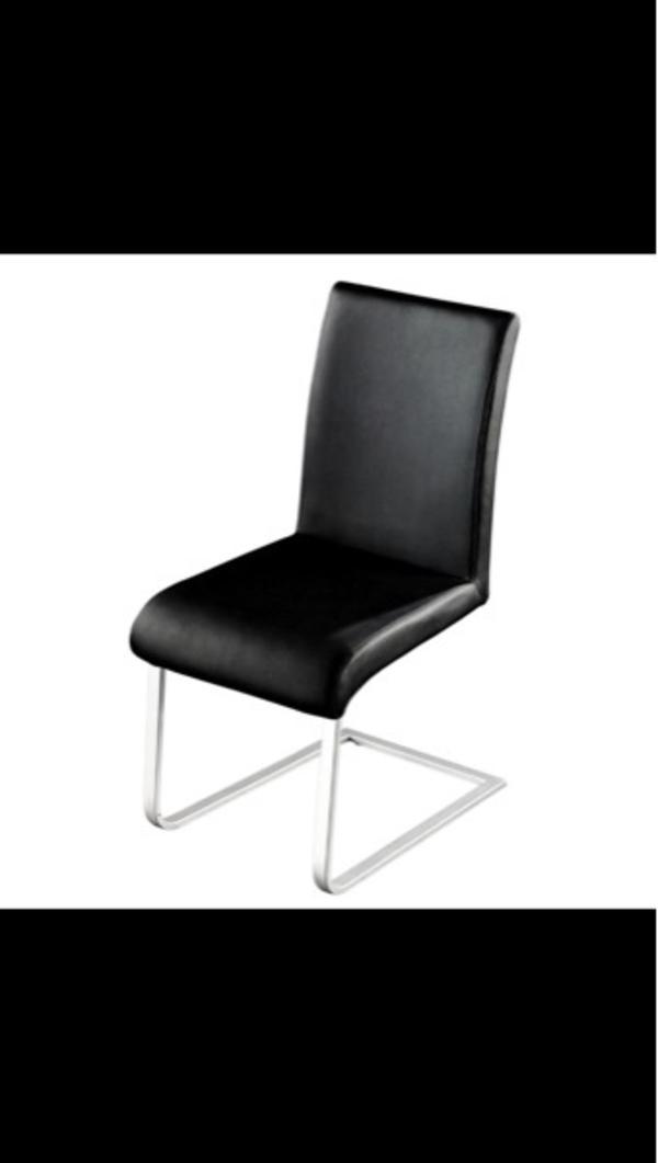 freischwinger stuhle gebraucht kaufen nur 2 st bis 60 g nstiger. Black Bedroom Furniture Sets. Home Design Ideas
