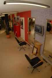 Friseur Einrichtung
