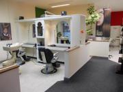 Friseurlokal in Bregenz