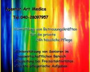 Frostenwalde Deutschsprachige Kinderbetreuung