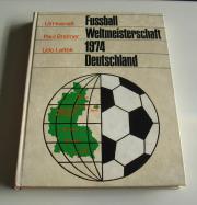 Fußball Weltmeisterschaft 1974