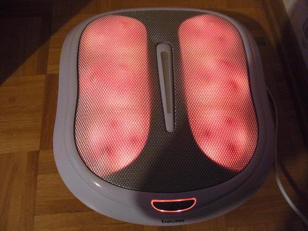 Fußmassagegerät Shiatsu