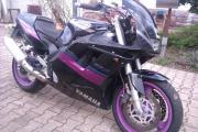 FZR 1000 Exup