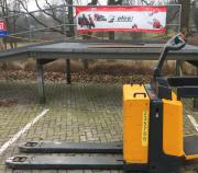 Gabelstapler - Niederhubwagen ERE