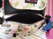 - GAME UP - Neue Tasche Schultertasche