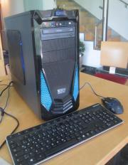 Gaming PC, Intel