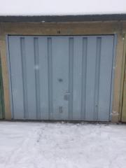 Garage Typ Dresden