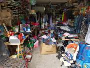 Garagen Flohmarkt