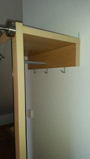 ikea garderobe in frankfurt haushalt m bel gebraucht und neu kaufen. Black Bedroom Furniture Sets. Home Design Ideas