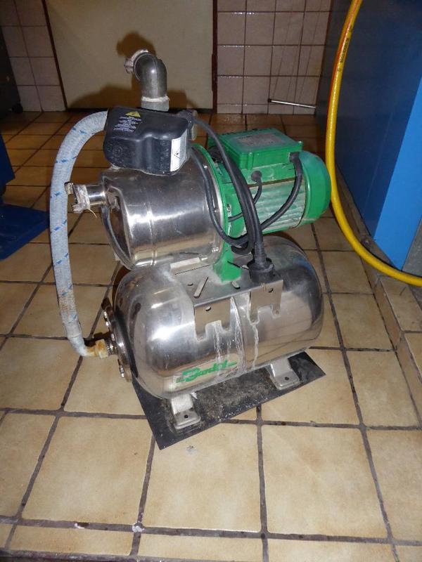 Gardol Hauswasserwerk