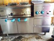 gebrauchte gastronomie geraete in stuttgart - gewerbe & business ... - Gastronomie Küche Gebraucht