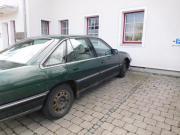 Gebrauchtwagen Opel Senator