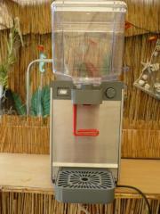 Gekühlter elektrischer Getränkedispencer