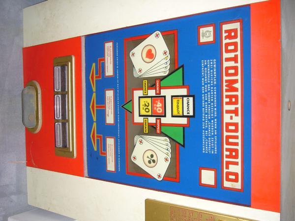 10 pfennig münzen für alten spielautomaten kaufen
