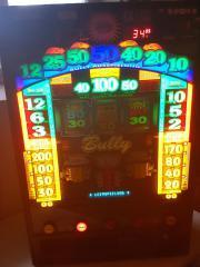 Geldspielautomaten zu verkaufen