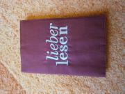 Geschenk 2 Schutzumschläge für Bücher