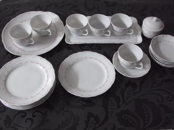 kuchen geschirr gebraucht kaufen nur 4 st bis 60 g nstiger. Black Bedroom Furniture Sets. Home Design Ideas