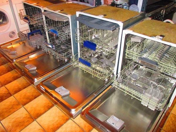 Geschirrspüler Spülmaschinen aktuell ab 149 -