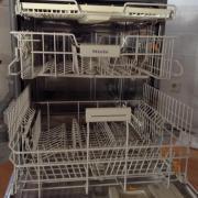 Geschirrspülmaschine von Miele
