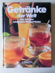 Getränke der Welt by Lingen