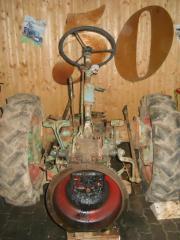 Getriebe ZF A8