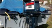 GFK Motor Boot
