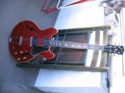 GIBSON HalbresonanzGITARRE ES-335 cherry orig