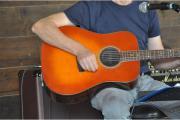 Gitarrenunterricht (Gitarre, E-