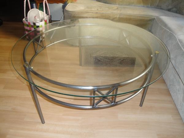 glastisch metallgestell neu und gebraucht kaufen bei. Black Bedroom Furniture Sets. Home Design Ideas
