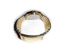 Goldene Armbanduhr von Seiko Automatic: Kleinanzeigen aus Nürnberg Wetzendorf - Rubrik Uhren